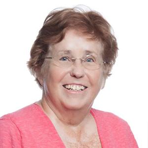 Mary Egan Boland Headshot, Egan, Flannigan & Cohen, Springfield MA